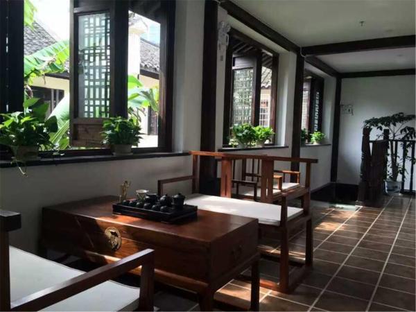 Hotel Pictures: RuTang Inn, Quzhou