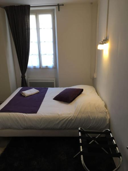 Hotel Pictures: Hotel Belvue, Sault-de-Vaucluse