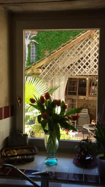 Hotel Pictures: Maison Castaings, Lucq-de-Béarn