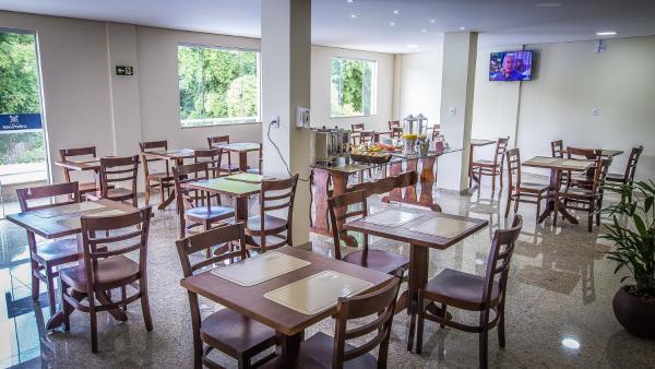 Hotel Pictures: Hotel São Pedro, Matipó