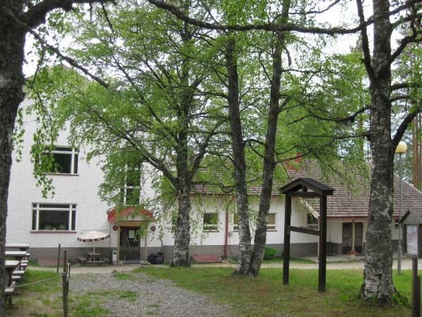 Hotel Pictures: Erämatkailukeskus Käenkoski, Käenkoski