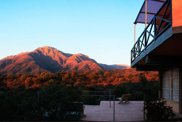 Zdjęcia hotelu: Espacio Zen Deros, Capilla del Monte