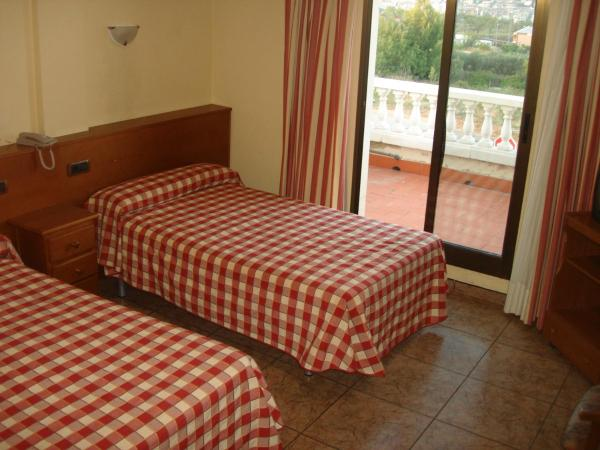 Hotel Pictures: Hostal Millán, Segorbe