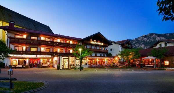 Hotel Pictures: Gasthof Kienberg, Inzell