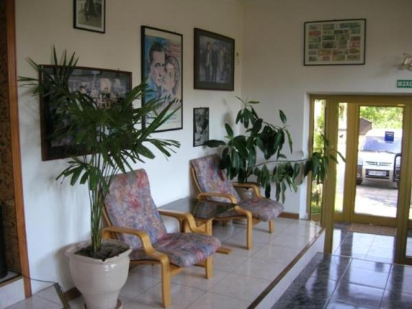 酒店图片: Hotel VIA, Oreshak