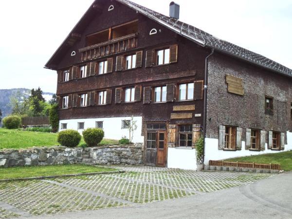 Zdjęcia hotelu: Wiesenhof, Schwarzenberg im Bregenzerwald