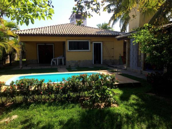 Hotel Pictures: Excelente Casa 3/4, Telha