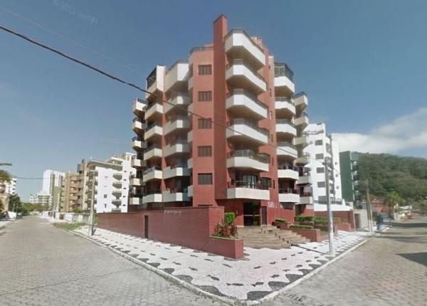 Hotel Pictures: Edifício Graceland - Caiobá, Matinhos