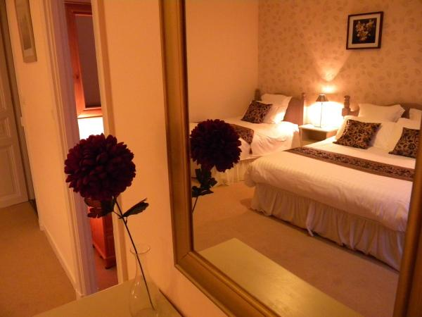 Hotel Pictures: Chez Louisette, Le Faouët