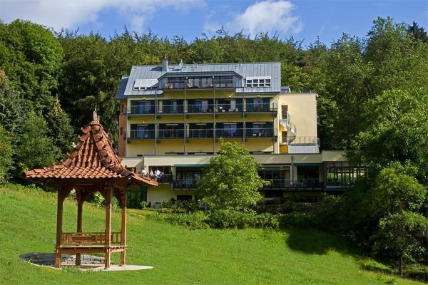 Hotel Pictures: Literaturhotel Franzosenhohl, Iserlohn