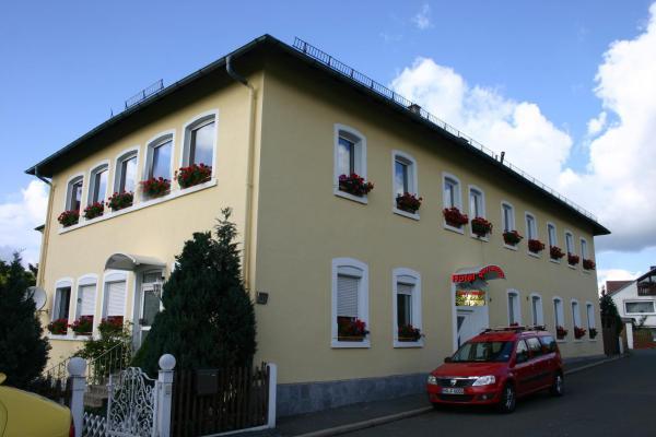 Hotelbilleder: Hotel-Pension 'Alte Schule', Trogen