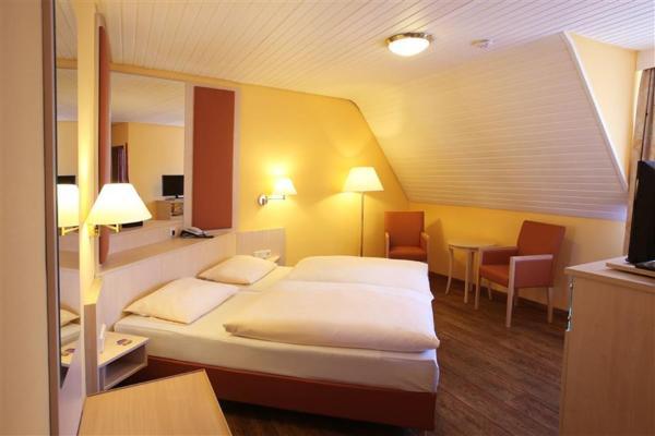 Hotel Pictures: Hotel Ritter, Büchenau