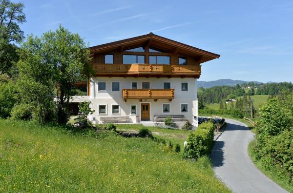 Photos de l'hôtel: Obereinschneithof, Schwendt