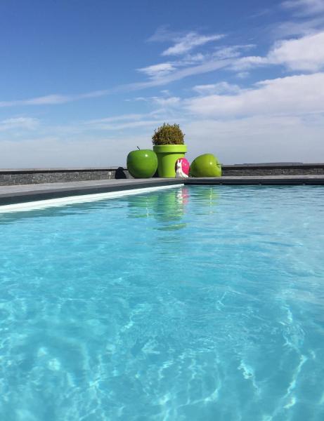 Fotos del hotel: B&B Maison Pomme, Sevry