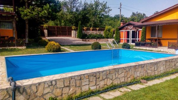Hotel Pictures: Villas Markashnica, Chiflik