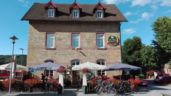 Hotel Pictures: FeWos im alten Bahnhof, Lauterecken