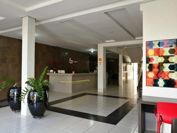 Hotel Pictures: BBB Rooms Av. Goias Centro Grupi TO, Gurupi