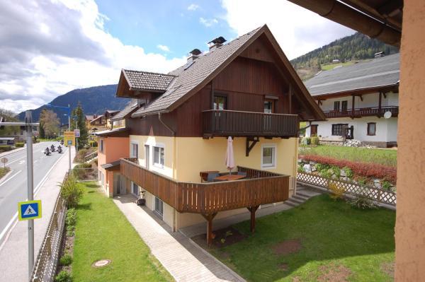 Fotografie hotelů: Ferienhaus Laura, Bad Kleinkirchheim