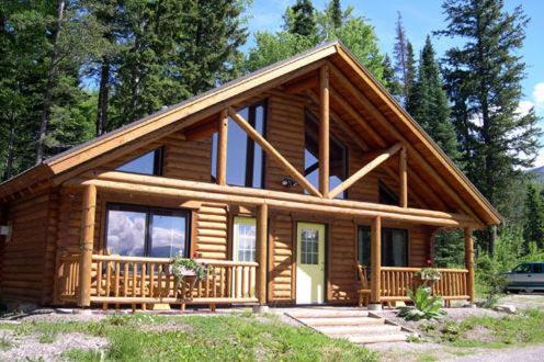 Hotel Pictures: Birch Meadows Lodge B&B, Fernie
