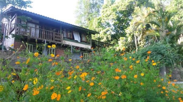 Hotel Pictures: Casa D`Irene - Zen Space, Cachoeiras de Macacu