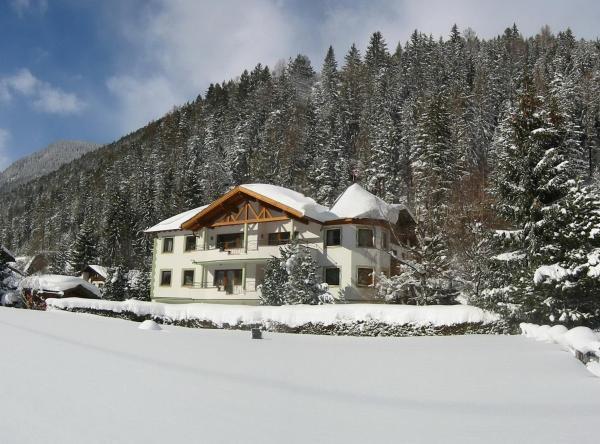 Hotellikuvia: Diana, Pettneu am Arlberg