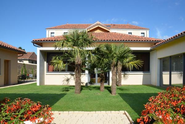 Hotel Pictures: La Villa Toscane, Marciac