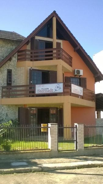 Hotel Pictures: Pousada Sternadt, Barra Velha