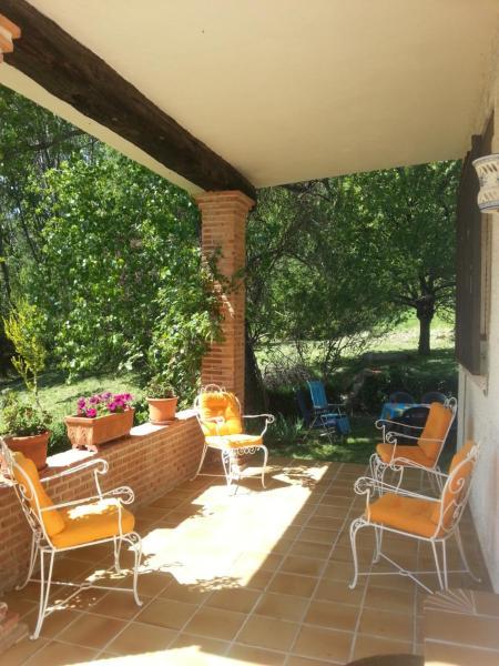 Hotel Pictures: Casa Rural El Prao, Arenas de San Pedro