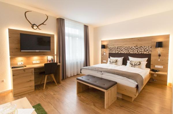 Hotel Pictures: Waldhotel am Notschreipass, Todtnau