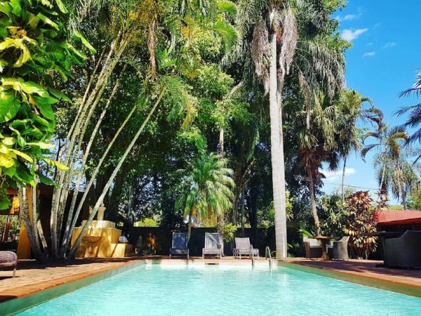 Φωτογραφίες: Boutique Hotel De La Fonte, Πουέρτο Ιγκουασού