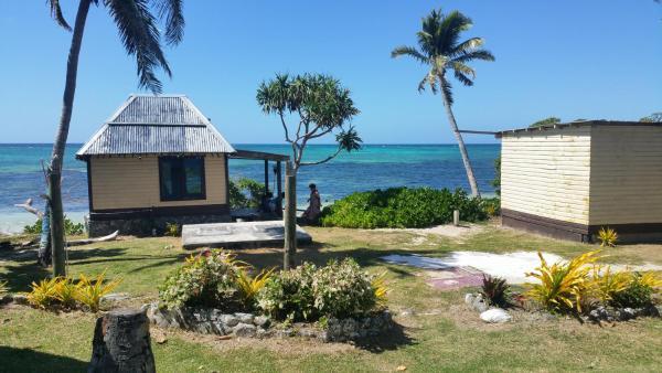 Hotel Pictures: Enedala Homestay, Nanuya Lailai