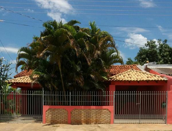 Hotel Pictures: Casa da Madalena, Bonito