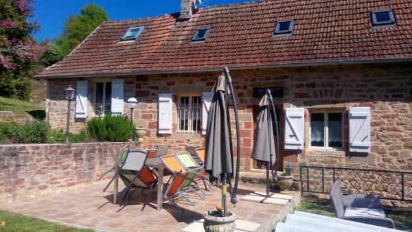Hotel Pictures: Les Vieilles Treilles, Noailhac