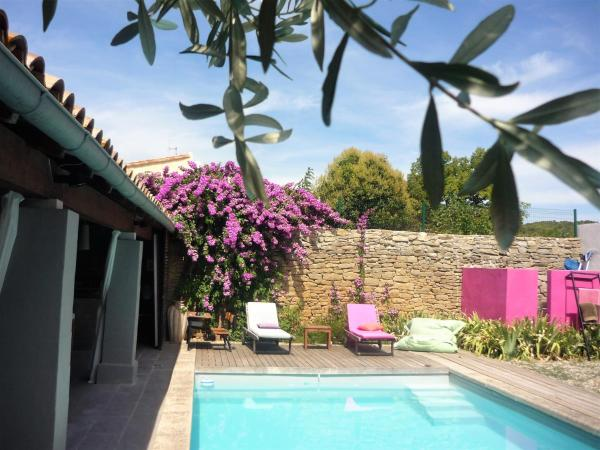 Hotel Pictures: Chambres d'hôtes La Pierrerie, Laure-Minervois