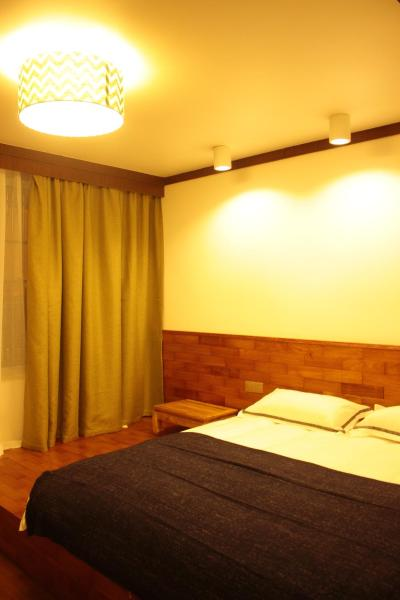 Hotel Pictures: Yandangshan Youth Hostel, Yueqing
