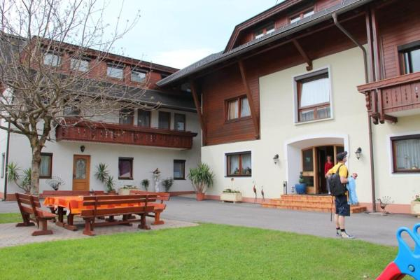 Fotos del hotel: Pension Duregger, Faak am See