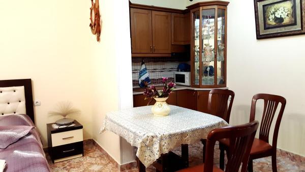 Zdjęcia hotelu: Berberi Guest House, Pogradec