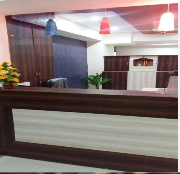 Hotellbilder: Hotel Green Palace, Ahmedabad