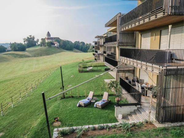Hotellbilder: Wohnen im Wein, Ehrenhausen