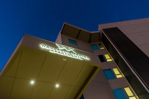 Hotellbilder: Wallaroo Marina Apartments, Wallaroo