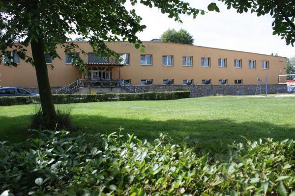 Hotel Pictures: Sporthotel BK Pod Lipou, Podolí