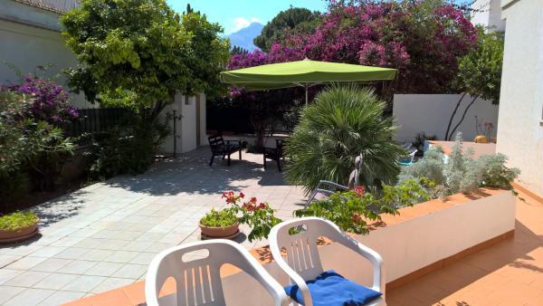 Foto Hotel: Villa Patrizia, San Vito Lo Capo