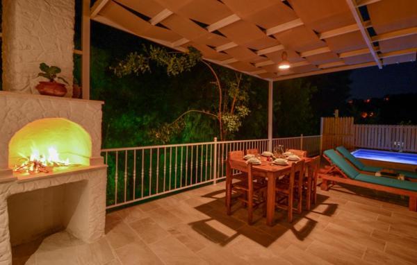 Hotelbilder: Villa Botanik, Kalkan