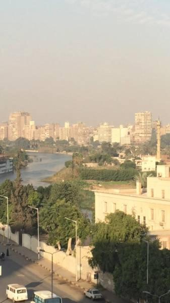 Fotos del hotel: Panorama Al Nile Apartment(Families Only), El Cairo