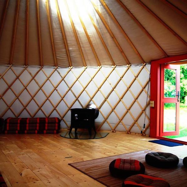 Hotel Pictures: Jurt Camp Vrabsko, Vrabsko
