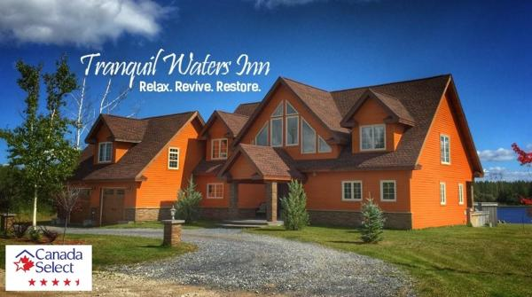 Hotel Pictures: Tranquil Waters Inn, Deer Lake