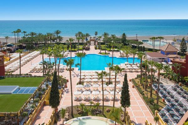 Hotel Pictures: Iberostar Málaga Playa, Torrox Costa