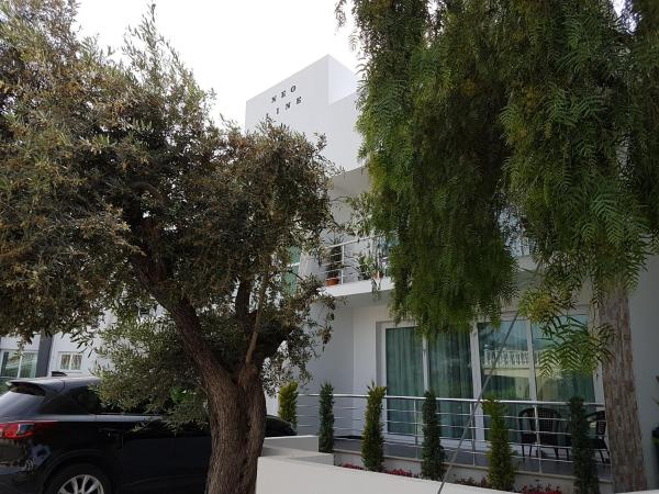 Hotel Pictures: Neo Line, Kyrenia