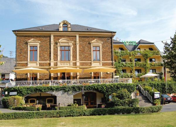 Hotelbilleder: Weinhotel St. Stephanus, Zeltingen-Rachtig
