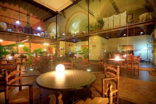 Hotel Pictures: Hotel El Convent 1613, La Fresneda